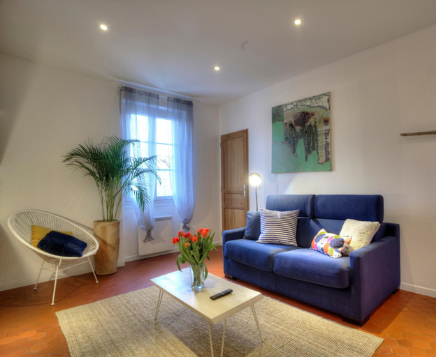 Bordes - Pruneau Apartment 1, Var