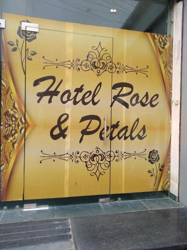 Hotel rose & petals, Ghaziabad