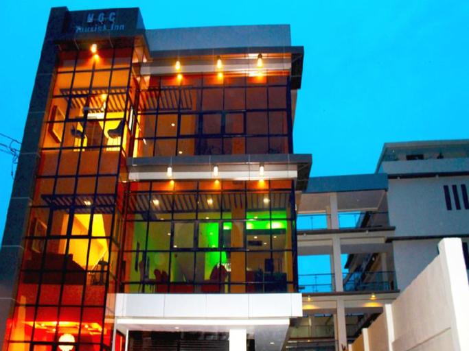 HGC Tourist Inn, San Francisco