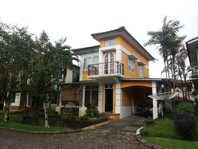 Kota Bunga N, Cianjur