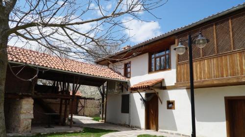 Cavdarhisar House, Çavdarhisar