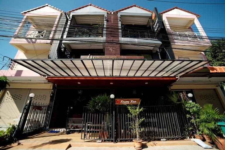 Krung Kao Traveller Lodge, Phra Nakhon Si Ayutthaya