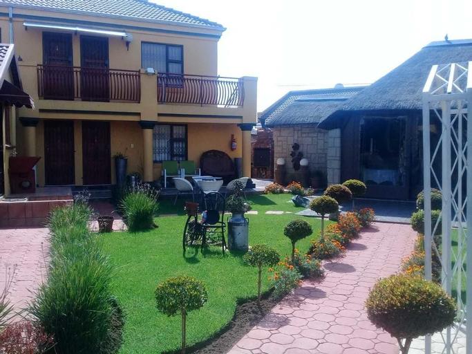 Ga-Dikobo Guest House, Ekurhuleni