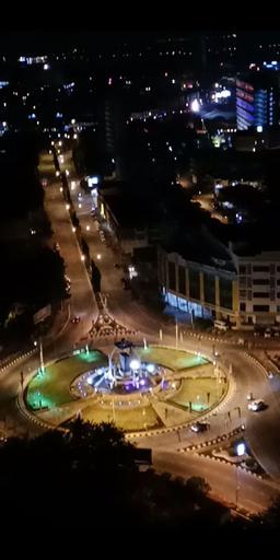 Penginapan Amisu, Kuala Terengganu