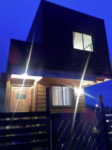Casa Cabana Los Molles, Petorca
