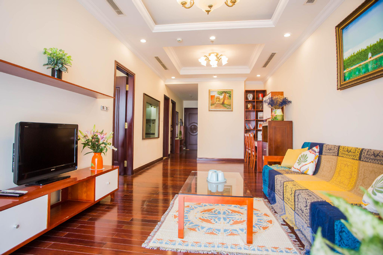 Mii's home - Royal City 2BR apartment, Thanh Xuân
