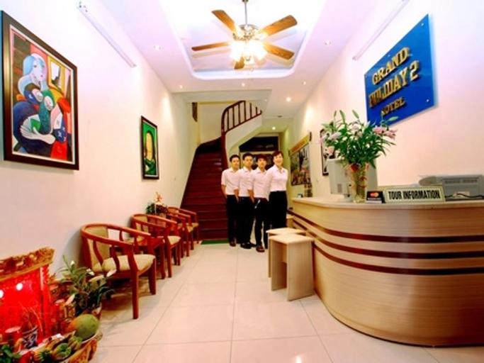 Grand Holiday 2 Hotel, Hoàn Kiếm