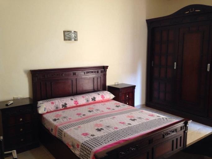 Hurghada Comfort Apartments, Al-Ghurdaqah