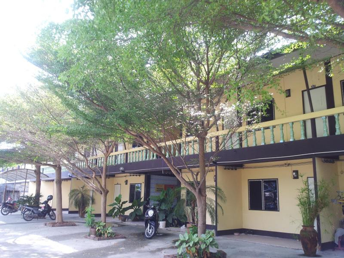 Baan Kanlaya, Pattaya