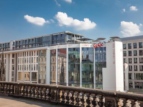FELIX Suiten im Lebendigen Haus am Zwinger, Dresden