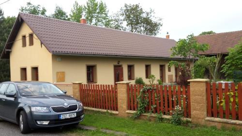 Andrea´s Country House, Jičín