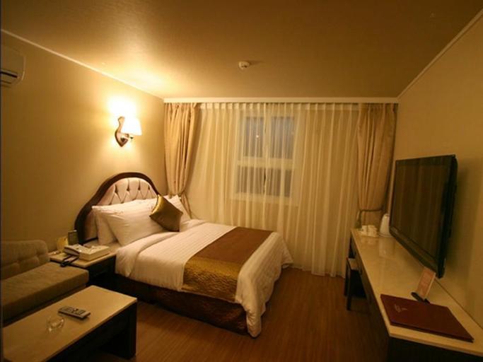 LS Tourist Hotel, Jeongseon