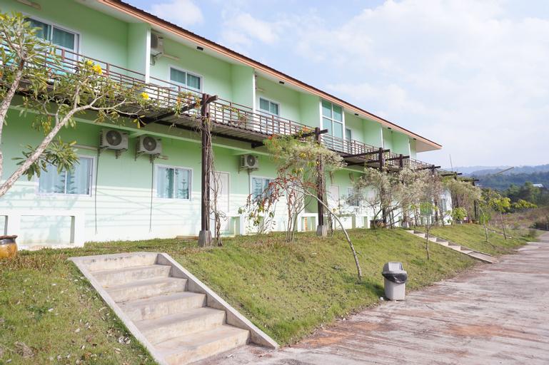 Mountain Green Resort Dansai, Dan Sai