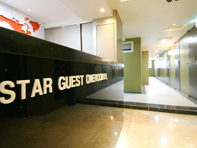 Star Guesthouse, Jung
