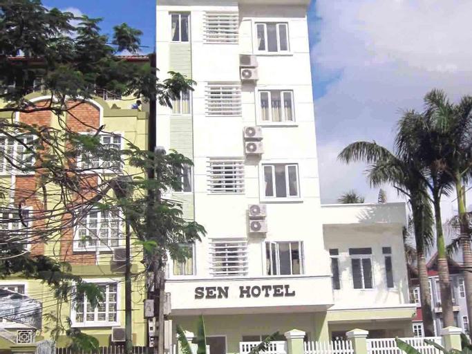 Sen Hotel Haiphong, Lê Chân