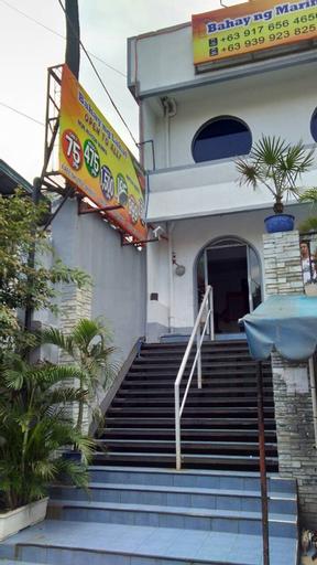 Bahay ng Marino - Hostel, Manila