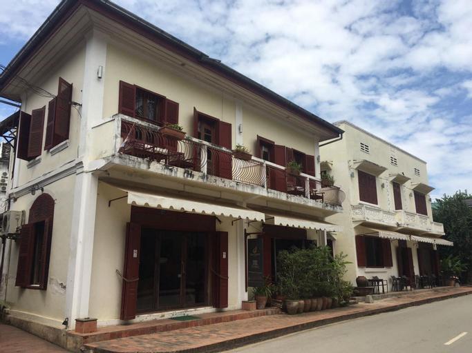 Villa Nagara, Louangphrabang