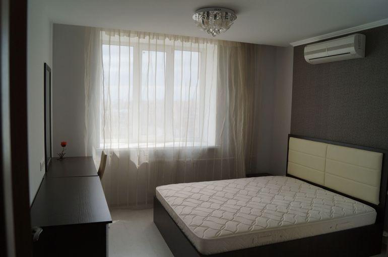 Pretty Apartment on Vokzalnaya 51A, Ryazan'