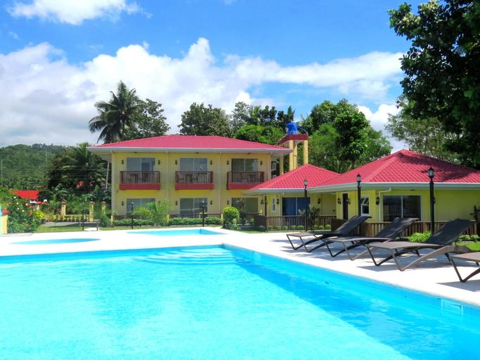 Caimito Beach Hotel, Maasin City