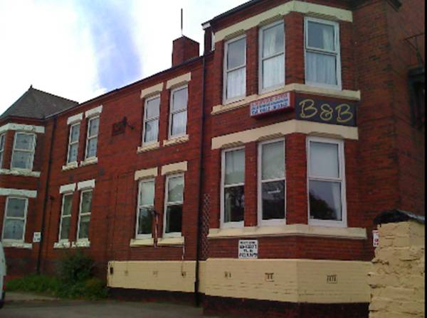 Kingswood Guest House, Stockton-on-Tees