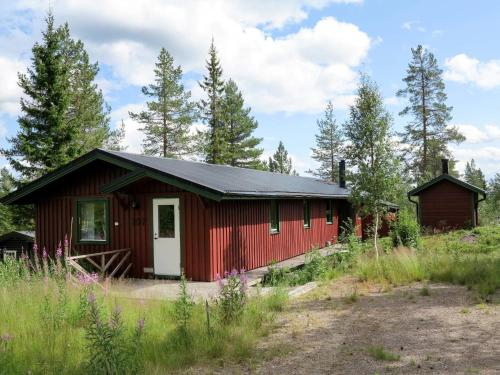 Holiday Home Ferienhaus mit Sauna (HED001), Trysil