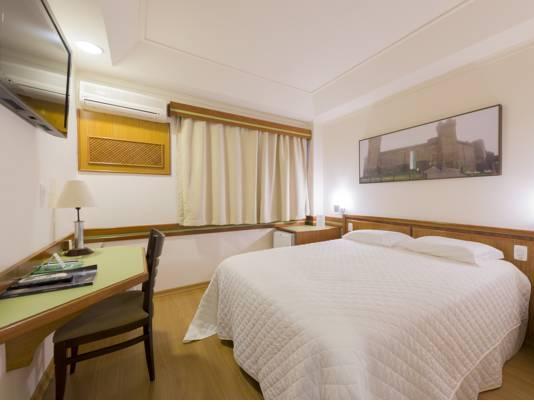 Bella Italia Hotel & Eventos, Foz do Iguaçu