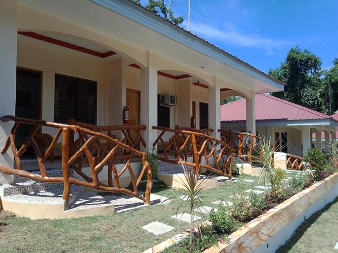 Hanna's Place, San Juan