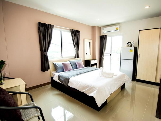 At Ease Residence Suvarnabhumi , Bang Plee