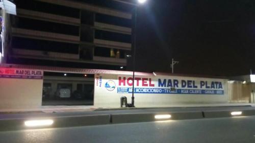 Hotel Mar del Plata, Machala