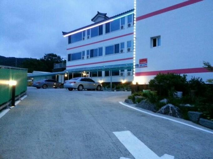 Goodstay Shilla Hotel, Gyeongju