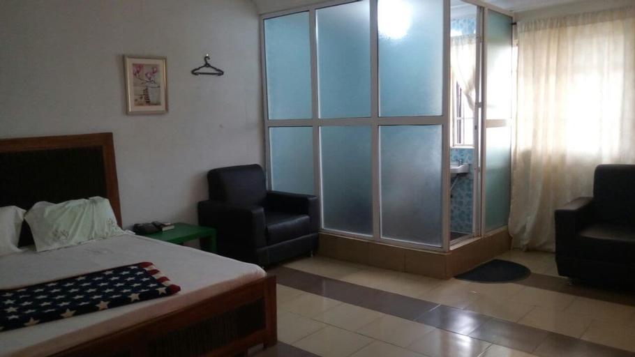TAFOL HOTEL & SUIT, Ilorin East