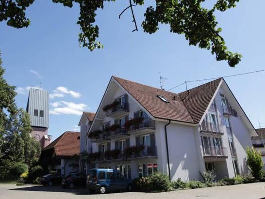 Hotel & Gasthaus Lowen, Emmendingen