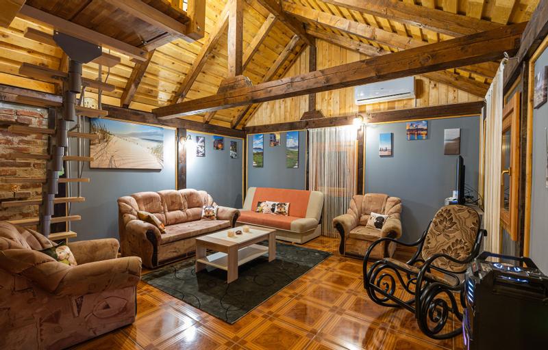 Holiday Home Sumski Raj, Sveti Ilija
