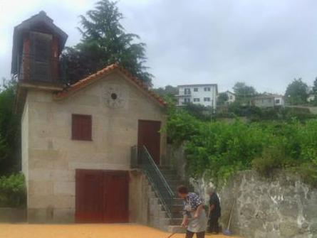 Quinta da Casa Grande Pinheiro, Baião