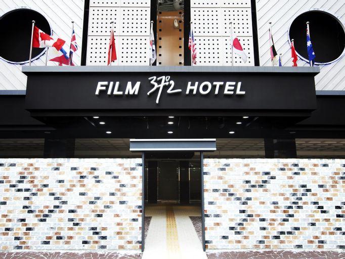 Film 37.2 Hotel Jamsil, Gwang-jin