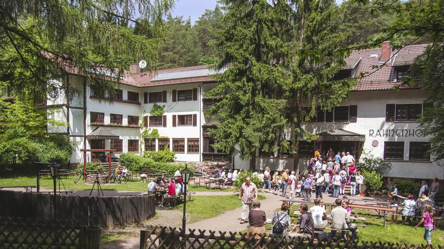 Naturfreundehaus Rahnenhof, Bad Dürkheim