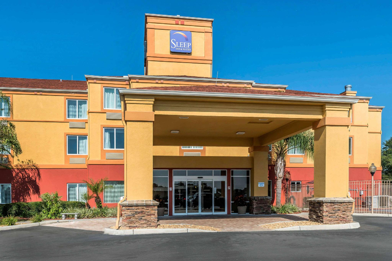 Sleep Inn and Suites Ocala - Belleview, Marion