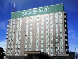 Hotel Route-Inn Aomori Chuo Inter, Aomori
