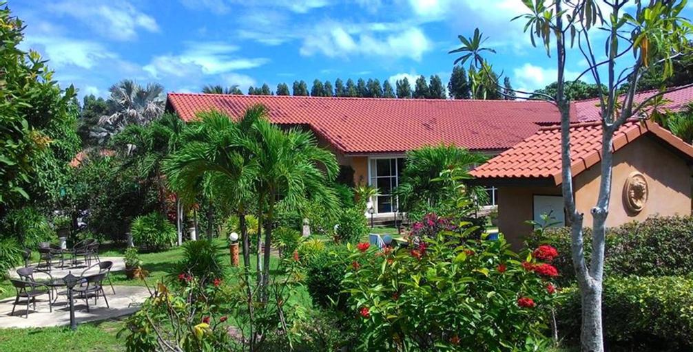 Pictory Garden Resort, Sattahip