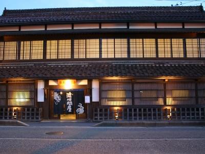 Shibukawadonya, Aizuwakamatsu