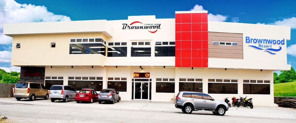 Brownwood Resort & Hotel, General Trias