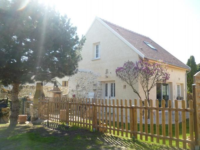 Gîte La Baronnaise, Oise