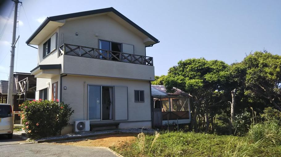 Kashibessou Nihedebiru, Nakijin