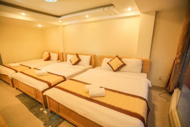 Happy Day 3 Hotel, Đà Lạt