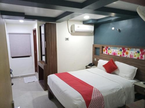 Hotel AJ Park Classic, Alappuzha