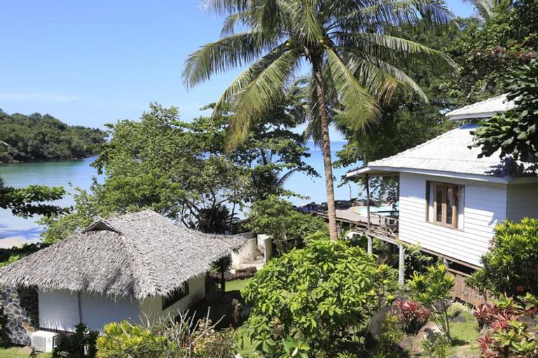 A-Na-Lay Resort, K. Ko Kut