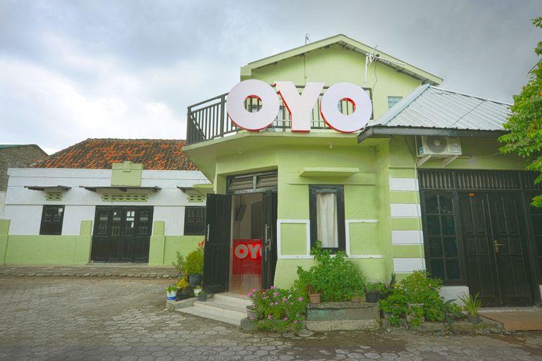 OYO 634 Elga Sastro Inn Syariah, Yogyakarta