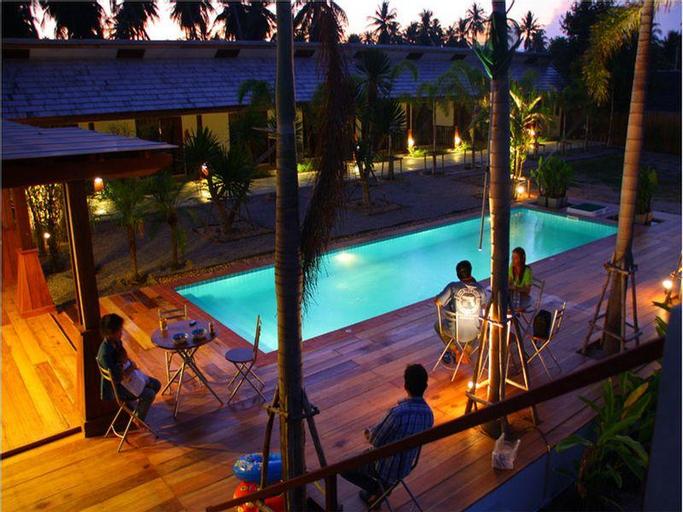 The Myhome Resort, Muang Prachuap Khiri Khan