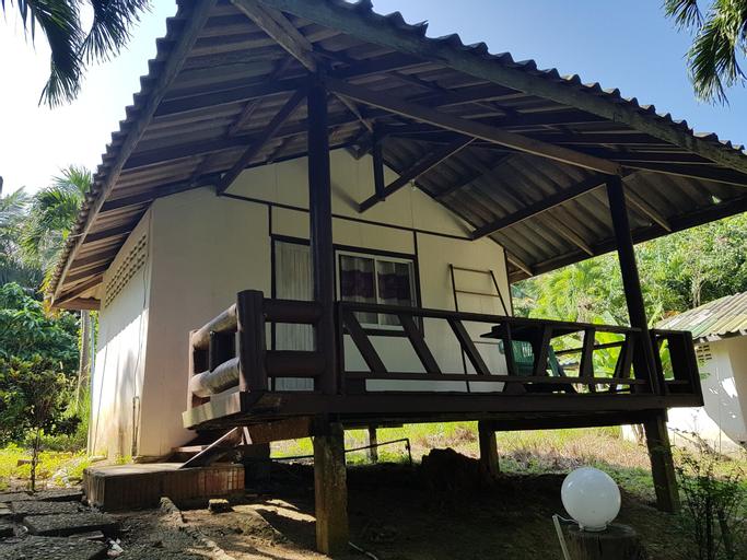 Pankabay Resort, Palian