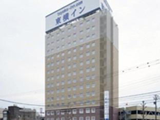 Toyoko Inn Toyama-eki Sinkansen-guchi No.1, Toyama